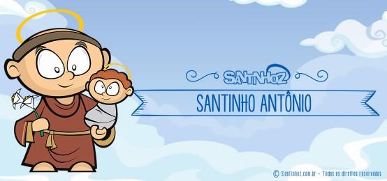 Santinho Antônio