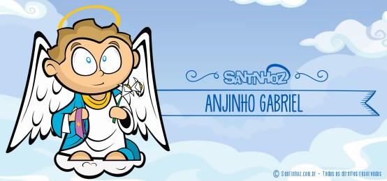 Anjinho Gabriel