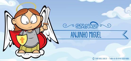 Anjinho Miguel