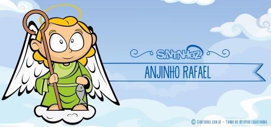 Anjinho Rafael
