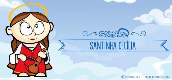 Santinha Cecília